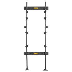 Kõrge seinaraam kohvrite kinnitamiseks, ToughSystem®