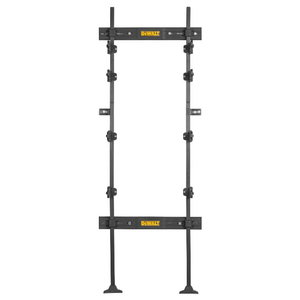 Kõrge seinaraam kohvrite kinnitamiseks, ToughSystem®, DeWalt