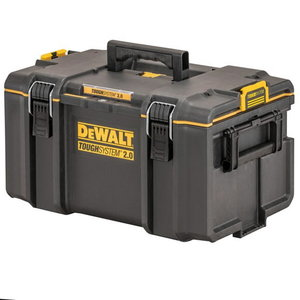 Tool box TOUGHSYSTEM 2.0 DS300, DeWalt