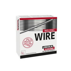 Welding wire UltraMAG PLW SG2 0,8mm 16kg, Lincoln Electric