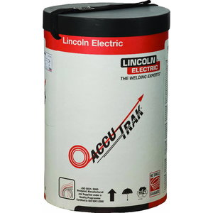 welding wire SG2 1,0mm 250kg UltraMag Accutrak ECO, Lincoln Electric