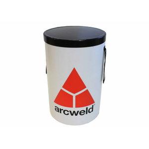 Keev.traat ArcWeld SG2/AS2 1,2mm 250kg, Lincoln Electric