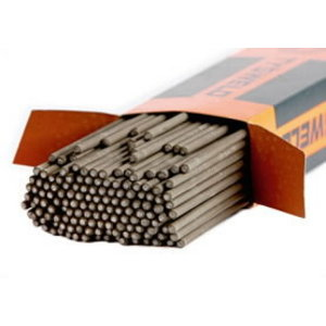 Elektrodas suvirinimo E7018 4,0x450mm 5kg TYSWELD, Welding materials