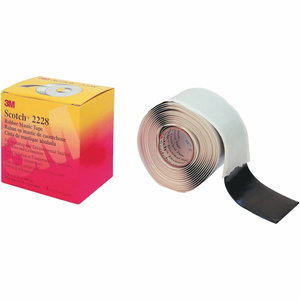 Rubber Mastic Tape 50.8mm x 3.1m x 1.65 mm 80610322945, 3M