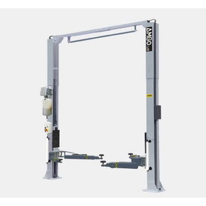 2-post lift el.hydraulic E240SAC 4T AMGO, Peaklift