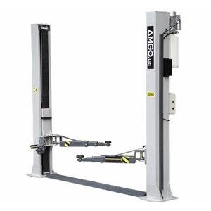 2-post lift el.hydraulic E240X 4T AMGO