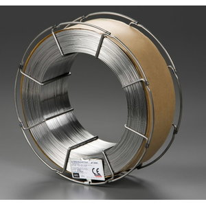 Flux cored wire  E71T-1C 1,2mm 15kg, Premium1