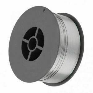 Self shielded flux cored wire  E71T-GS 0,8mm 1kg, Premium1