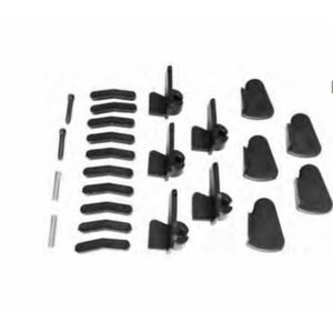 Plastic protectors for mounting head set T5300/T5305 T5340/T