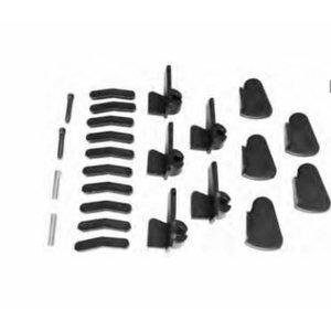 Plastic protectors for mounting head set T5300/T5305 T5340/T, John Bean