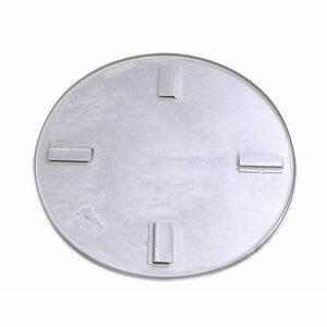 Disks P600H, Enar
