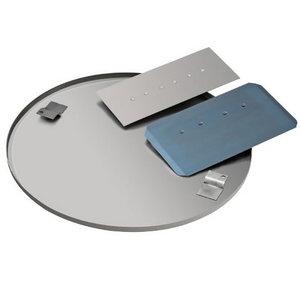шлифовальный диск  P600H-ile, ENAR