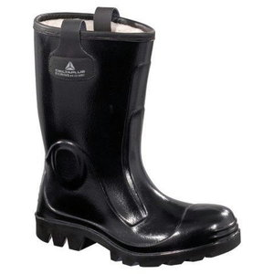 Safety boots ECRINS S5 CI SRC Black, Delta Plus