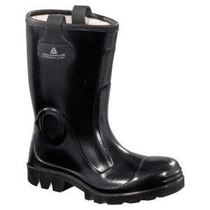 Darba apavi ECRINS S5 CI SRC, melni, 45, Delta Plus
