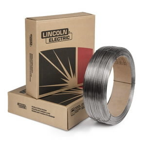 Self shield flux cored wire Innershield NS3M 2,0mm 11,34kg, Lincoln Electric