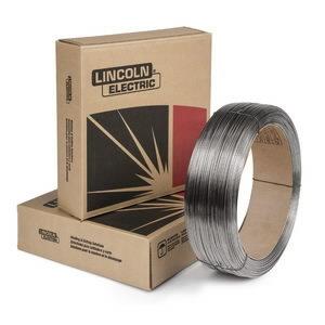 Suvirinimo viela savisaugė Innershield NS3M 2,0mm 11,34kg, Lincoln Electric