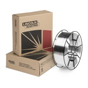 Welding wire SUPERGLAZE MIG-5183 1,2mm 7,0kg (AlMg4.5Mn), Lincoln Electric