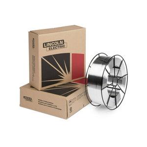 Сварочная проволока SUPERGLAZE MIG-5356 (AlMg5) 1,2mm 7kg, LINCOLN