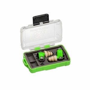 3M EEP-100 Peltor elektroniniai ausų kištukai 70071730785, 3M