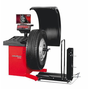 Veoauto rataste tasakaalustuspink B9280