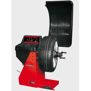 Digital  Wheel Balancer B100, , John Bean