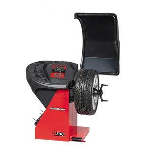 B300L, digital motorized balancer, John Bean