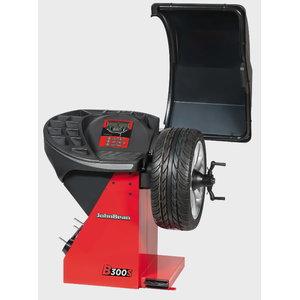 Elektroninės ratų balansavimo staklės B300 S