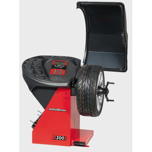 Riteņu balansēšanas iekārta B300 S, John Bean