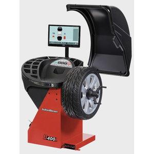 B400L digital motorized balancer, John Bean