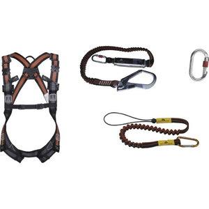 Fall arrester kit Elara 390 construction XL/XXL, , Delta Plus