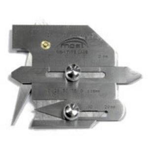 Welding gauge MS1  (ex 7042000001), MOST
