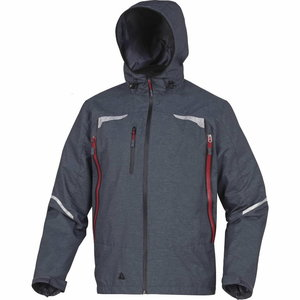 Pavasara/Rudens jaka ar kapuci EOLE 3-in-1, M