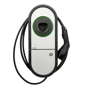 Charging station EVH161-HCR00, Ensto