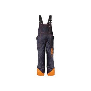 Cut-resistant overalls XL, ECHO