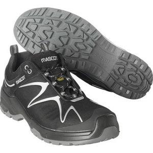 Apsauginiai batai F0121, S3 SRC, juoda/silver 48, Mascot