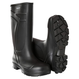 Safety rubber boots F0852 S5, black 43, Mascot