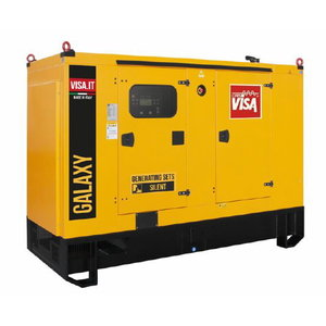 Elektrigeneraator VISA 160 kVA F170GX Galaxy, Visa