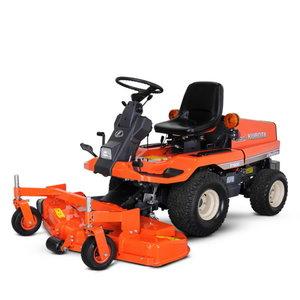 Frontalinis vejos traktorius  Kubota F1900