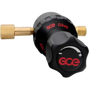 """Gas saver GCE GS40A G1/4"""", Binzel"""