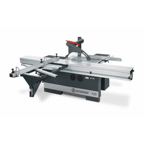 Sliding table saw  F25 TYPE 2, Altendorf