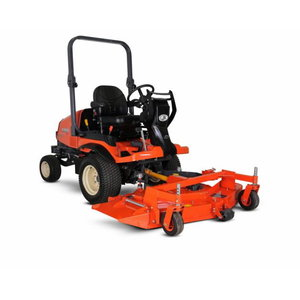 Out Front Mower  F2890E, Kubota