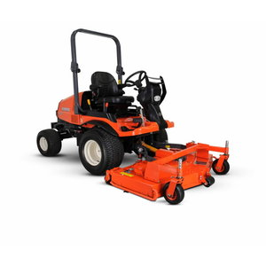 Out Front Mower  F3090, Kubota