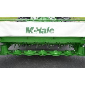 Esiniiduk McHale Pro Glide F3100, Mchale