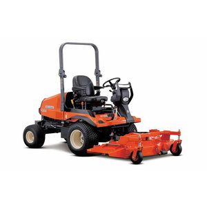 Out Front Mower  F3890, Kubota