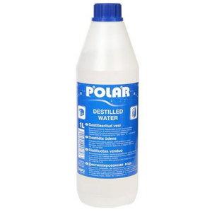 Destilleeritud vesi 1L
