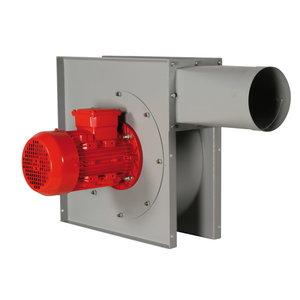 Ventilaator FAN 2900 (400V), Holzmann