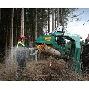 N tractor automatic processor N5-15C, Farma