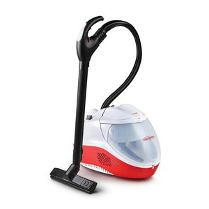 Tvaika tīrītājs/putekļu sūcējs  FAV 50 Multifloor, POLTI