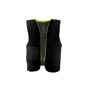 Inner lining vest FB-1878G, for jacket C466  black 3XL
