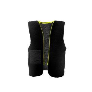 Inner lining vest FB-1878G, for jacket C466  black XL